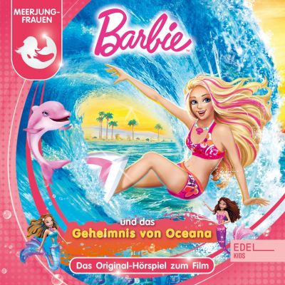 Barbie und das Geheimnis von Oceana (Das Original-Hörspiel zum Film), Thomas Karallus