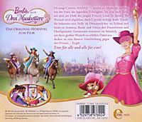 Barbie und die Drei Musketiere, 1 Audio-CD - Produktdetailbild 1