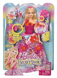 Barbie und die geheime Tür - Barbie als Prinzessin Alexa - Produktdetailbild 3
