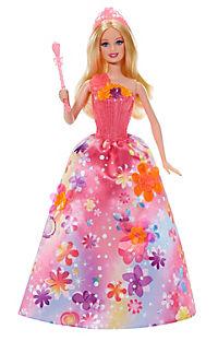 Barbie und die geheime Tür - Barbie als Prinzessin Alexa - Produktdetailbild 1