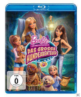 Barbie Und Ihre Schwestern In: Das Große Hundeabenteuer, Diverse Interpreten
