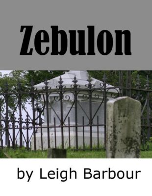 Barbour, L: Zebulon, Leigh Barbour