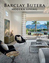 Barclay Butera Modern Living, Barclay Butera