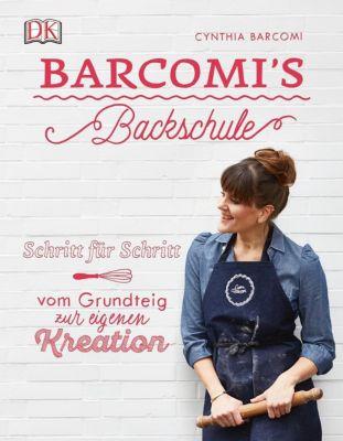 Barcomi's Backschule, Cynthia Barcomi