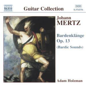 Bardenklänge, Adam Holzman