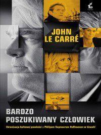 Bardzo poszukiwany człowiek, John le Carré