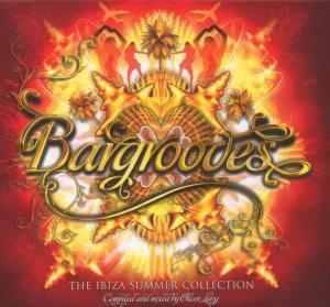 Bargrooves-The Summer Ibiza Collection, Diverse Interpreten