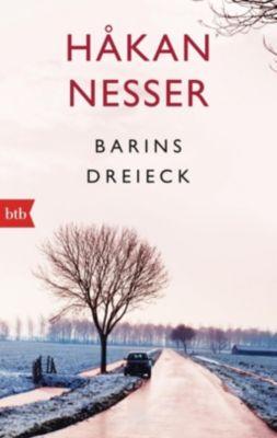 Barins Dreieck - Hakan Nesser |