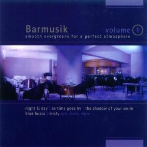 Barmusik Vol.1, Diverse Interpreten