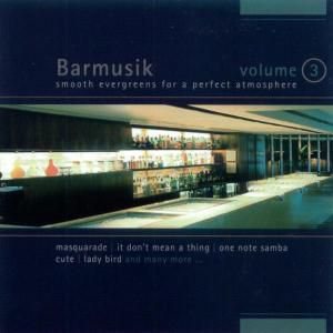 Barmusik Vol.3, Diverse Interpreten