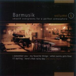 Barmusik Vol.5, Diverse Interpreten