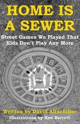 Barnard Bookworks: Home Is a Sewer, David Altschiller