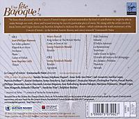Barock-Fest/Une Fete Baroque - Produktdetailbild 1