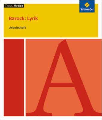 Barock: Lyrik, Arbeitsheft, Peter Bekes