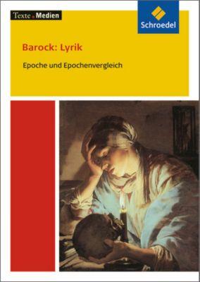 Barock: Lyrik, Textausgabe mit Materialien
