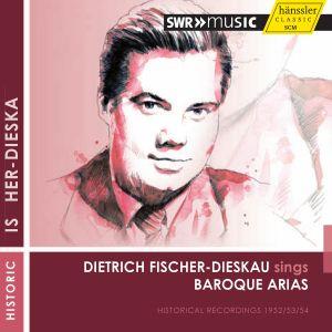 Barockarien, Dietrich Fischer-Dieskau