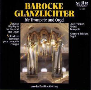 Barocke Glanzlichter F.Trompe, Jean Francois Michel