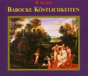 Barocke Köstlichkeiten, Air-Royal Philharmonic Orchestra