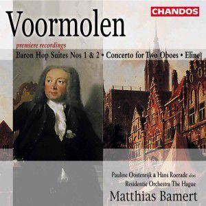 Baron Hop Suiten/eline-noct., Bamert, Residentie Or.The Hague