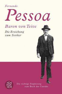 Baron von Teive, Fernando Pessoa