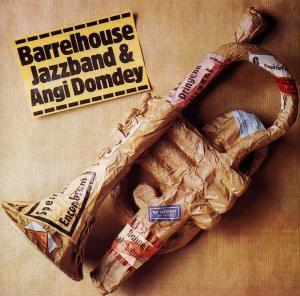 Barrelhouse J.B.& Angi Domdey, Angi Barrelhouse Jazzband & Domdey