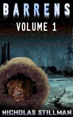 Barrens: Barrens Volume 1, Nicholas Stillman