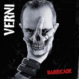Barricade (White Vinyl), Verni
