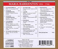 Barrientos/Prima Voce - Produktdetailbild 1