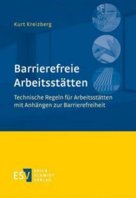 Barrierefreie Arbeitsstätten, Kurt Kreizberg