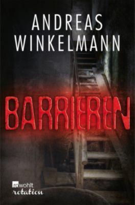 Barrieren, Andreas Winkelmann