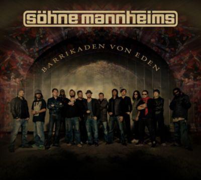 Barrikaden von Eden, Söhne Mannheims