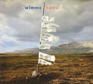 Barru, Wimme