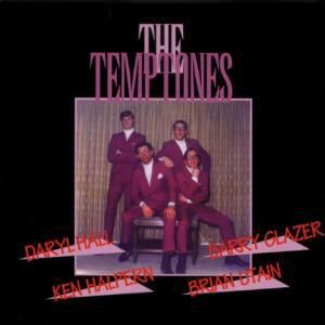 Barry Glazer/Daryl Hall/Ken Halpern/Brian Utain, The Temptones