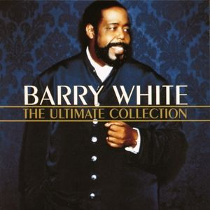 Barry White-The Ultimate Collection, Barry White
