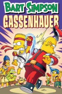 Bart Simpson - Gassenhauer, Matt Groening