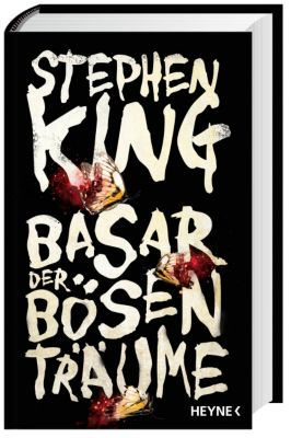 Basar der bösen Träume - Stephen King  