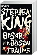 Basar der bösen Träume, Stephen King
