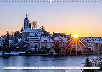 Basel und Laufenburg - Romantische Altstädte am Rhein (Wandkalender 2019 DIN A2 quer) - Produktdetailbild 2