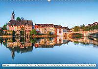 Basel und Laufenburg - Romantische Altstädte am Rhein (Wandkalender 2019 DIN A2 quer) - Produktdetailbild 4