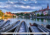 Basel und Laufenburg - Romantische Altstädte am Rhein (Wandkalender 2019 DIN A2 quer) - Produktdetailbild 7