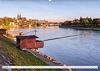 Basel und Laufenburg - Romantische Altstädte am Rhein (Wandkalender 2019 DIN A2 quer) - Produktdetailbild 8