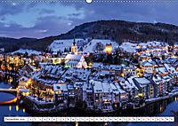 Basel und Laufenburg - Romantische Altstädte am Rhein (Wandkalender 2019 DIN A2 quer) - Produktdetailbild 12