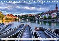 Basel und Laufenburg - Romantische Altstädte am Rhein (Tischkalender 2019 DIN A5 quer) - Produktdetailbild 7