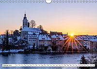 Basel und Laufenburg - Romantische Altstädte am Rhein (Wandkalender 2019 DIN A4 quer) - Produktdetailbild 2