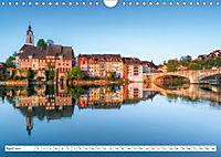 Basel und Laufenburg - Romantische Altstädte am Rhein (Wandkalender 2019 DIN A4 quer) - Produktdetailbild 4
