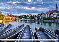 Basel und Laufenburg - Romantische Altstädte am Rhein (Wandkalender 2019 DIN A4 quer) - Produktdetailbild 7
