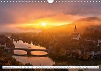Basel und Laufenburg - Romantische Altstädte am Rhein (Wandkalender 2019 DIN A4 quer) - Produktdetailbild 9