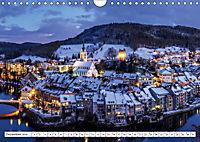 Basel und Laufenburg - Romantische Altstädte am Rhein (Wandkalender 2019 DIN A4 quer) - Produktdetailbild 12