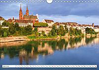 Basel und Laufenburg - Romantische Altstädte am Rhein (Wandkalender 2019 DIN A4 quer) - Produktdetailbild 6