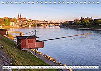 Basel und Laufenburg - Romantische Altstädte am Rhein (Tischkalender 2019 DIN A5 quer) - Produktdetailbild 8